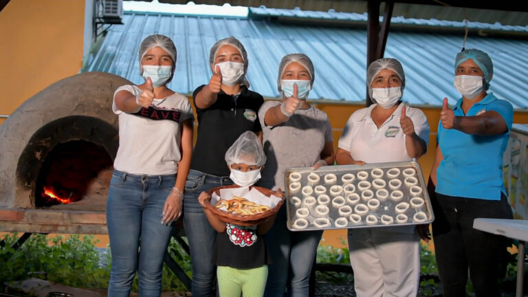 haciendo pan de arroz (15)