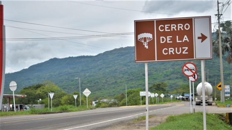 Cerro de la Cruz 2
