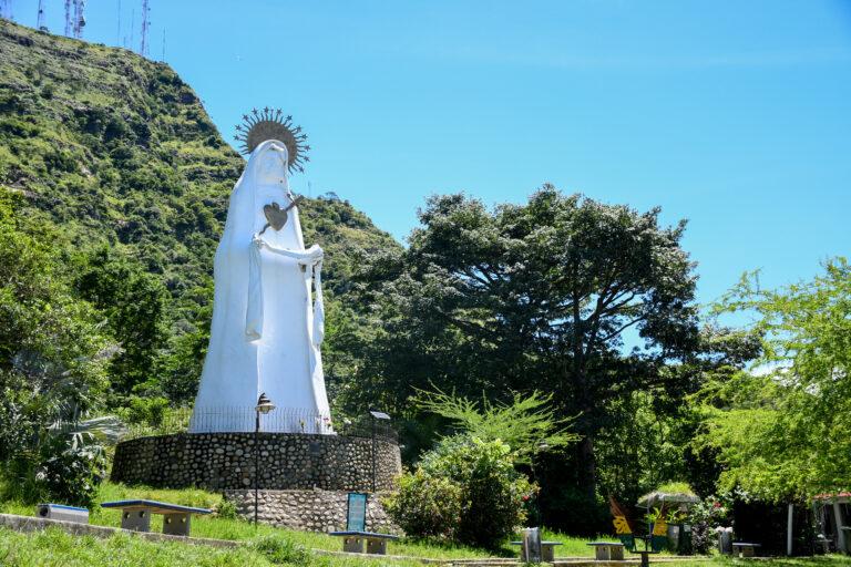 Virgen de Manare (1)